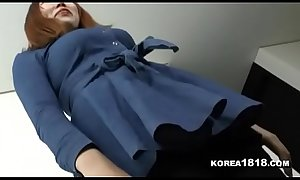 korean cougar