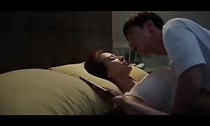 Song Ji Hyo -  What a Man Wants 2018 Movie Sex Scene 1
