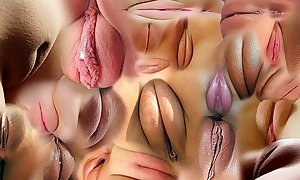({̯͈͈͈͚̌}) pussy,pussy & phat paech cameltoed pornjunking