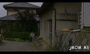 Captivating mature sucks a shlong and then rides it vigorously