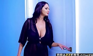 Hot and mean - what do u think you're doing scene starring adriana chechik & ava addams