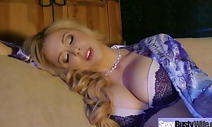 (cherie deville) hard act sex with breasty sexy dirty slut wife video-6