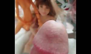 Hermione granger x Furry